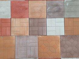Тротуарная плитка, бордюр - Тротуарная плитка от производителя в Волоколамске, 0