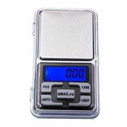 Весы - Весы ювелирные, 0