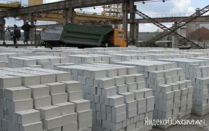 Купить силикатный кирпич в Михайловске с доставкой по цене не указана - Кирпич, фото 0