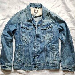 Куртки - 413 G-Star Raw Arc 3D brkn DNM Jacket, 0