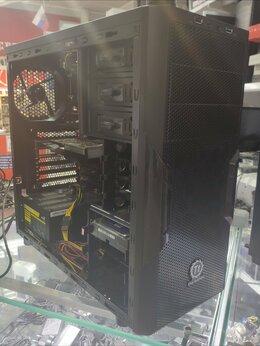 Настольные компьютеры - Системный блок i3 8100/ Asus prime H310 plus / 8…, 0