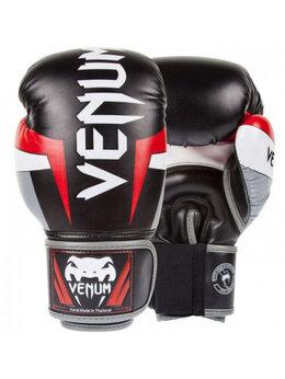 Боксерские перчатки - Боксерские перчатки Venum Elite, 0