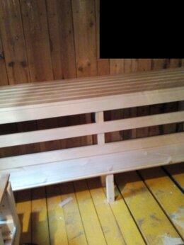 Архитектура, строительство и ремонт - Плотник мастер, 0