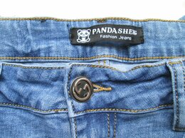 Джинсы - Джинсы Panda Fashion 33 размер ,женские, норм., 0