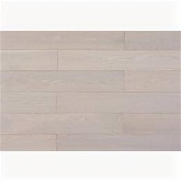 Массивная доска - Массивная  доска Amber Wood Дуб Белая ночь лак 120, 0