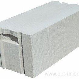 Строительные блоки - Блоки газобетонные «Силекс» Б-530 D 500 (625х250х300), 0