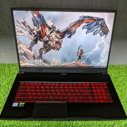 Ноутбуки - Игровой ноутбук MSI i7 GTX 1650 ti 4Gb IPS 144Hz…, 0