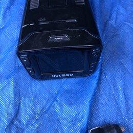 Видеорегистраторы - Видеорегистратор 3 в 1 Intego CONDOR (Комбо), 0