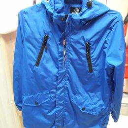Куртки и пуховики - Ветровка лето для мальчика , 0