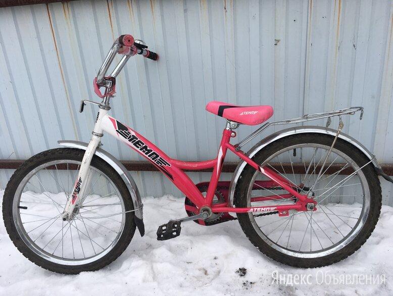 Велосипед  по цене 3500₽ - Велосипеды, фото 0
