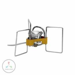 Туристические горелки и плитки - Горелка туристическая складная со шлангом…, 0