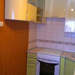 Мебель для кухни - Угловой кухонный гарнитур б/у, 0