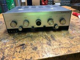 Усилители и ресиверы - Усилитель Leak Stereo 30 из Англии, 0