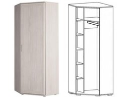 Шкафы, стенки, гарнитуры - Шкаф угловой , 0