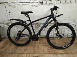 """Велосипеды - Велосипед горный 27,5"""" XS730 HDISC AL 24 ск RUSH…, 0"""
