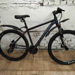 """Велосипеды - Велосипед горный 27,5"""" XS730 HDISC AL 24 ск RUSH HOUR, 0"""