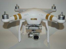 Квадрокоптеры - Dji phantom 3se, 0