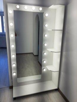 Зеркала - Зеркало с полками, 0