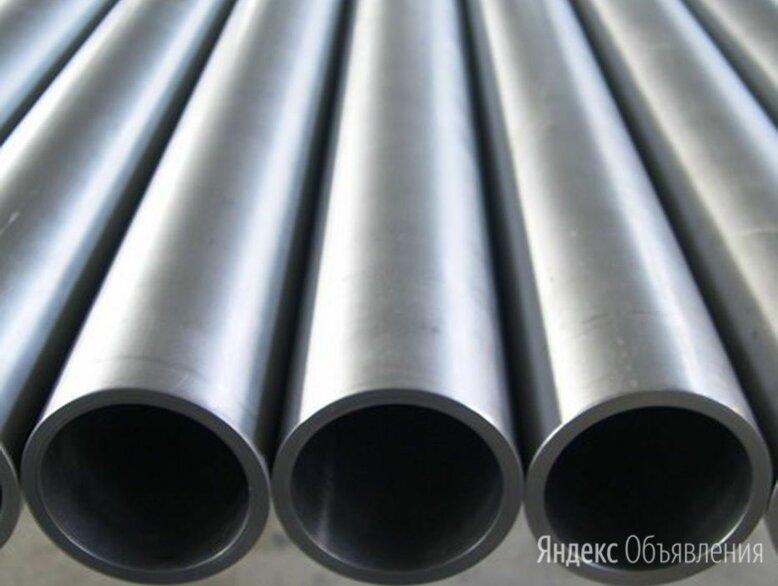 Труба алюминиевая 90мм ГОСТ 18482-79, ГОСТ 1.92048-90 по цене 43₽ - Металлопрокат, фото 0