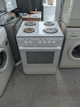 Плиты и варочные панели - (60х60см) ЗВИ электрическая плита, 0