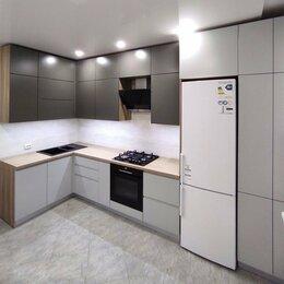 Мебель для кухни - Кухни на заказ в Челябинске фото, 0