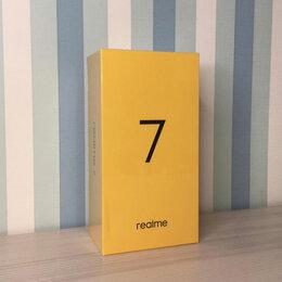 Мобильные телефоны - Realme 7 8+128GB НОВЫЙ ГАРАНТИЯ, 0