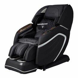 Массажные кресла - Массажное кресло FUJIMO TON F888 Black Edition, 0