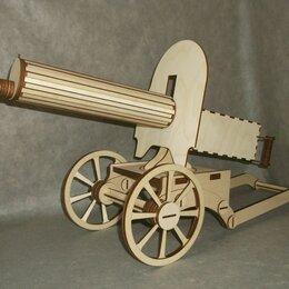 Военные вещи - Макет пулемёта, 0
