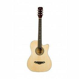 Акустические и классические гитары - Гитара Belucci BC3815 N, 0