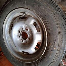 Шины, диски и комплектующие - Колеса 2шт 13 радиус, 0