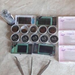 Аксессуары - Материалы для наращивания ресниц, 0