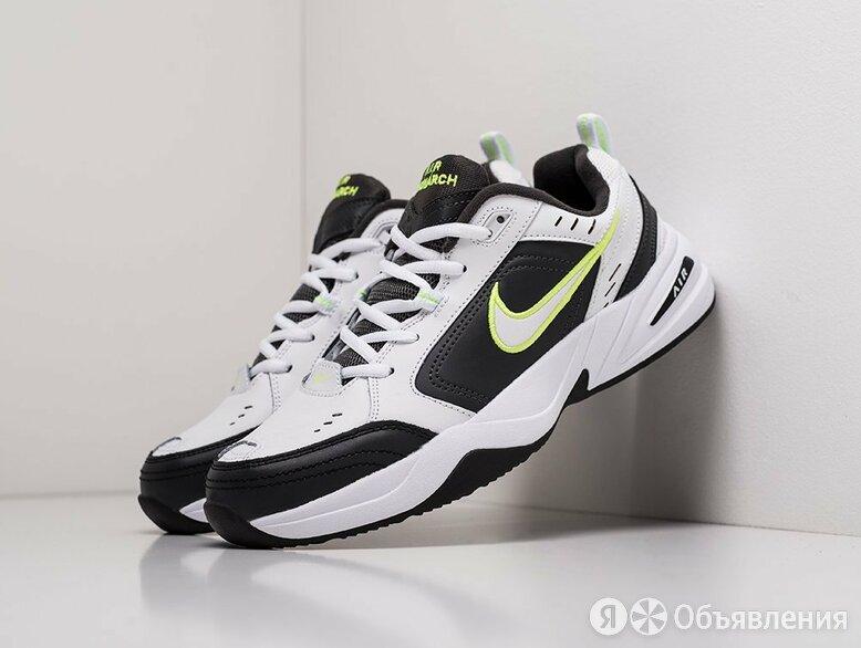 Кроссовки Nike Air Monarch IV по цене 3700₽ - Кроссовки и кеды, фото 0