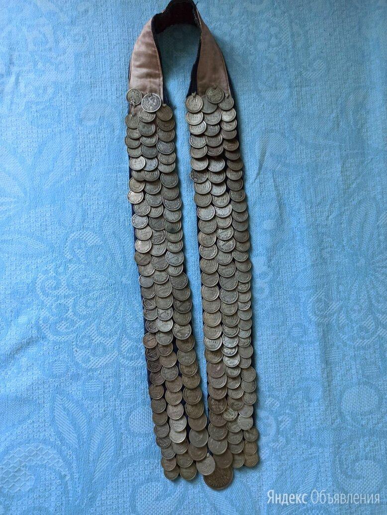 Монисто по цене 80000₽ - Монеты, фото 0