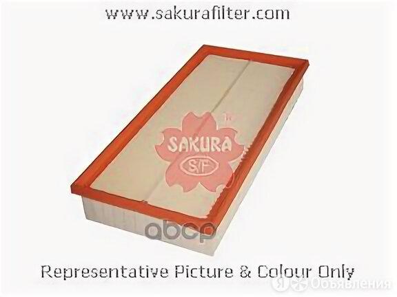 Sakura Фильтры Легковые Sakura арт. A31100 по цене 810₽ - Двигатель и комплектующие, фото 0