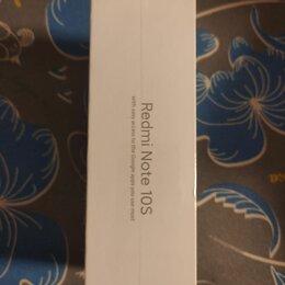 Мобильные телефоны - Xiaomi Redmi Note 10S 6/64GB (NFC), 0