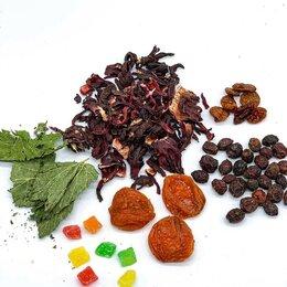 Ингредиенты для приготовления напитков - Набор Трав и Специй Сладкий Алтай, 0