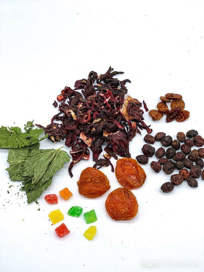 Набор Трав и Специй Сладкий Алтай по цене 120₽ - Ингредиенты для приготовления напитков, фото 0