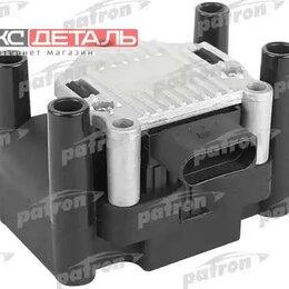 Тормоза - PATRON PCI1054 Коммутатор системы зажигания с катушкой в сборе AUDI A2 8Z0 1...., 0