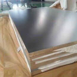 Металлопрокат - Плита алюминиевая 14х1200х3000 мм АК4-1 ГОСТ 17232-99, 0