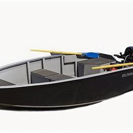 Моторные лодки и катера - Лодка VOLZHANKA 42, 0