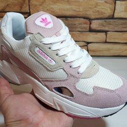 Обувь для спорта - Женские спортивные кроссовки, 0