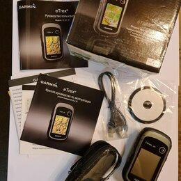 GPS-навигаторы - Garmin eTrex 30 Туристический GPS navigator, 0