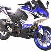 Мотоцикл RACER RC250XZR-A STORM по цене 155000₽ - Мототехника и электровелосипеды, фото 1