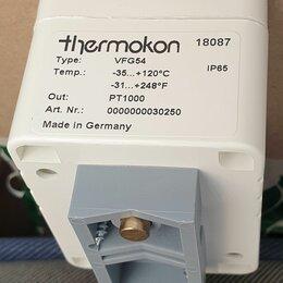 Товары для электромонтажа - Thermokon VFG54, 0