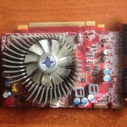 Видеокарты - Видеокарта Amd Radeon HD 4670 1Гб GDDR3, 0