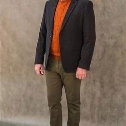 Пиджаки - Пиджаки мужские фирма 48-54 размеры новые, 0