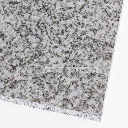 Тротуарная плитка, бордюр - Гранитная плита термообработанная от 2100 руб./м2, 0