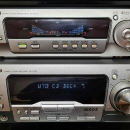 Музыкальные центры,  магнитофоны, магнитолы - Technics 790, 0