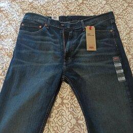 Джинсы - Джинсы Levi's 505™ Regular Fit Men's Jeans 38x34 , 0