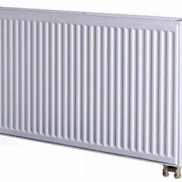 Радиаторы - Двухпанельный радиатор 22-500-600 classic, 0